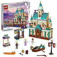 LEGO 41167 Disney Frozen II Arendelle Castle Village with Princess