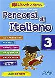 Percorsi di italiano. Per la Scuola elementare: 3