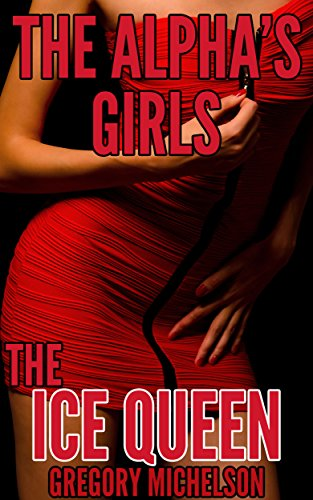the-alphas-girls-the-ice-queen-english-edition