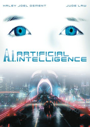 A.I. Artificial Intelligence (Widescreen Special Edition) [Import USA Zone 1]
