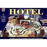 MB 14313 - Hotel