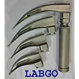 Labgo Laryngo Scope Adult 032