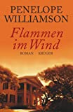 Flammen im Wind - Penelope Williamson
