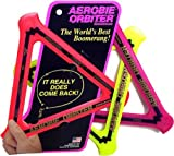 Aerobie Orbiter Boomerang - Orange