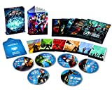 Marvel Cinematic Universe - Phase One (6 Dvd) [Edizione: Regno Unito]