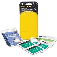 metropharm 2642.0R.M. Urlaub Erste Hilfe Kit, klein, gelb Box preisvergleich bei billige-tabletten.eu