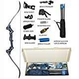 Archery Bows and Arrows Black Fish Hunting Bow - Best Reviews Guide