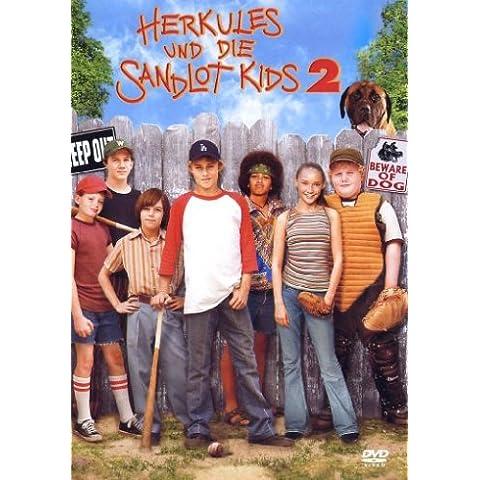 Herkules und die Sandlot Kids 2