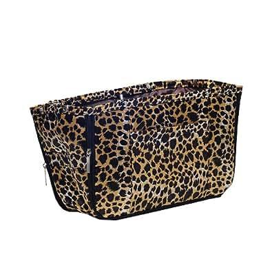 Hooked , Sac à main pour femme Multicolore Leopard