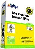 EBP Ma Gestion Immobilière version 50 Lots - Dernière version - Ntés Légales incluses...