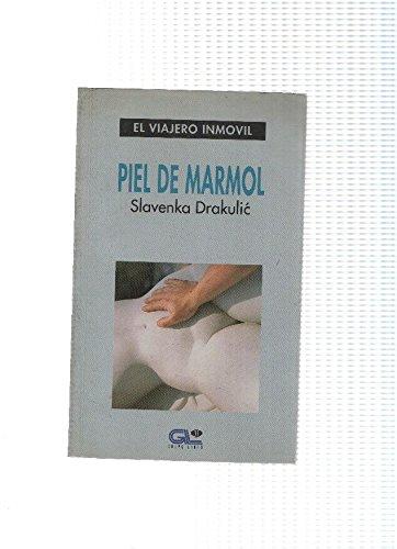 Piel de marmol