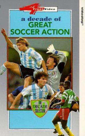 Preisvergleich Produktbild Decade of Great Soccer [VHS]