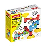 Beluga Spielwaren 6502 Kugelbahn Junior, Spiel und Puzzle