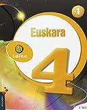Euskara Lmh 4 (Euskarapolis) - 9788483949344
