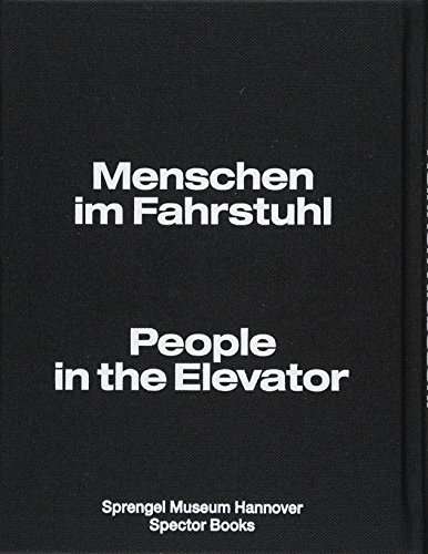 People in the Elevator