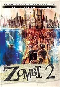 Zombi 2 [DVD] [1979] [Region 1] [US Import] [NTSC]