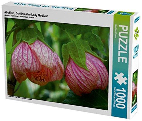 abutilon-schonmalve-lady-godivah-1000-teile-puzzle-quer-calvendo-natur