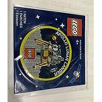 LEGO Space Apollo Lunar Lander Promo Patch 5005907