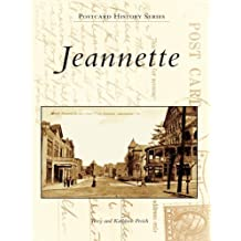 Jeannette (Postcard History Series) (English Edition)