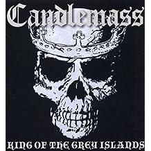 King of the Grey Islands [Vinyl LP]