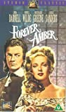 Forever Amber [Alemania] [VHS]