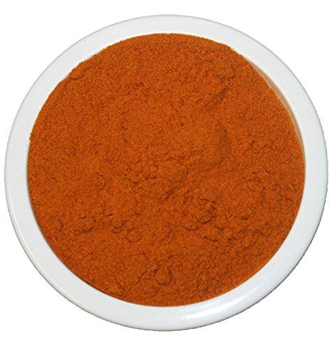 Chili Chillies Chilipulver Cayennepfeffer 1 kg 1000 g ~ gentechnisch unverändert ~ unbestrahlt ~ PEnandiTRA®