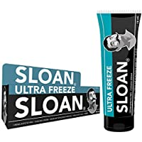 Sloan Ultra Freeze - Crema de Masaje Efecto Frío