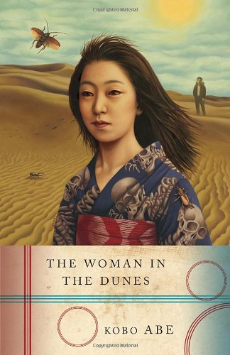 Woman in the Dunes (Vintage International)