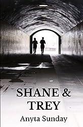 Shane & Trey by Anyta Sunday (2014-05-28)