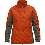 Fjällräven Damen High Coast Hybrid Jacket W Windjacke