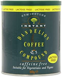Symingtons Instant Dandelion Coffee 300 g