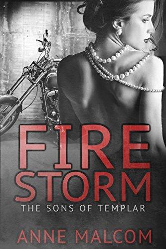 Firestorm: Volume 2 (The Sons of Templar)