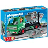 Playmobil 3318 - Skip Lorry
