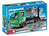 PLAYMOBIL 3318 - Containerdienst