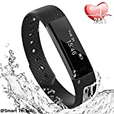 Fitness Tracker , Bracciale Fitness, Braccialetto , Smart Watch IP67 Impermeabile Smartwatch...
