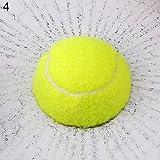 Oce180anYLV 3D Baseball Fußball Tennis Ball Hits Auto Körper Auto Aufkleber Auto Fenster Aufkleber Tennis Ball