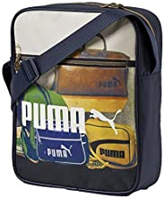 PUMA Bag Sole Originals Flight Bag Shoulder Bag 073656 01