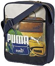 PUMA Bag Sole Originals Flight Bag Shoulder Bag 073656 01