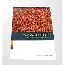 TEST HLBO F.G (Spanish Edition)