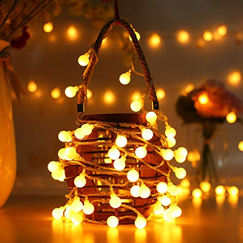 Lighting Strings Gentle String Light String Wire Fairy Lights Battery Powered Xmas Lights Party Wedding Decorative Light 5m 50 Led Silver Smoothing Circulation And Stopping Pains Lights & Lighting