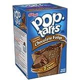 Produkt-Bild: Kellogg's Pop Tarts Chocolate Fudge