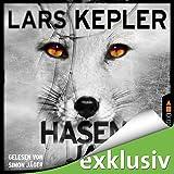 Hasenjagd (audio edition)