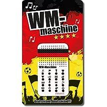 WM-Maschine: Soundmaschine Deutschland