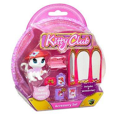 Kitty-Club Figur und Zubehör-Set - Modell Elizabeth [UK Import] -