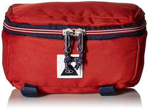 poler-rover-bum-bag-one-size-mud-red