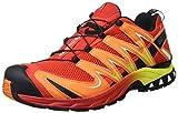 Salomon XA Pro 3D Scarpe Da Trail Corsa - AW16 - 45.3