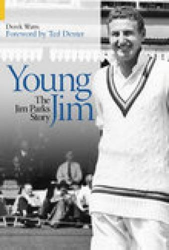 Young Jim: The Jim Parks Story (100 Greats S.)