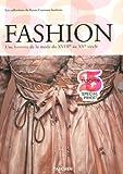 Fashion Coffret en 2 volumes - Une histoire de la mode du XVIIIe au XXe siècle, Les collections du Kyoto Costume Institute