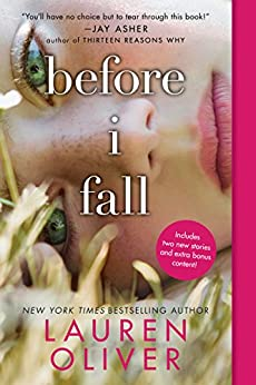 Before I Fall von [Oliver, Lauren]