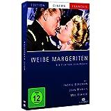Weiße Margeriten (Elena et les hommes) – Edition Cinema Francais Nr. 27